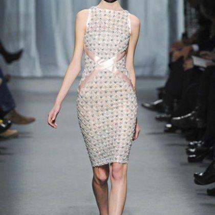 Mode robe ete 2011 femme