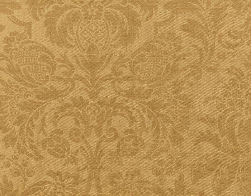 Gold Damask Fabric For Curtains Pierre Frey Tissus D Ameublement Pierre Frey Fabric Fabric Decor Damask Curtains