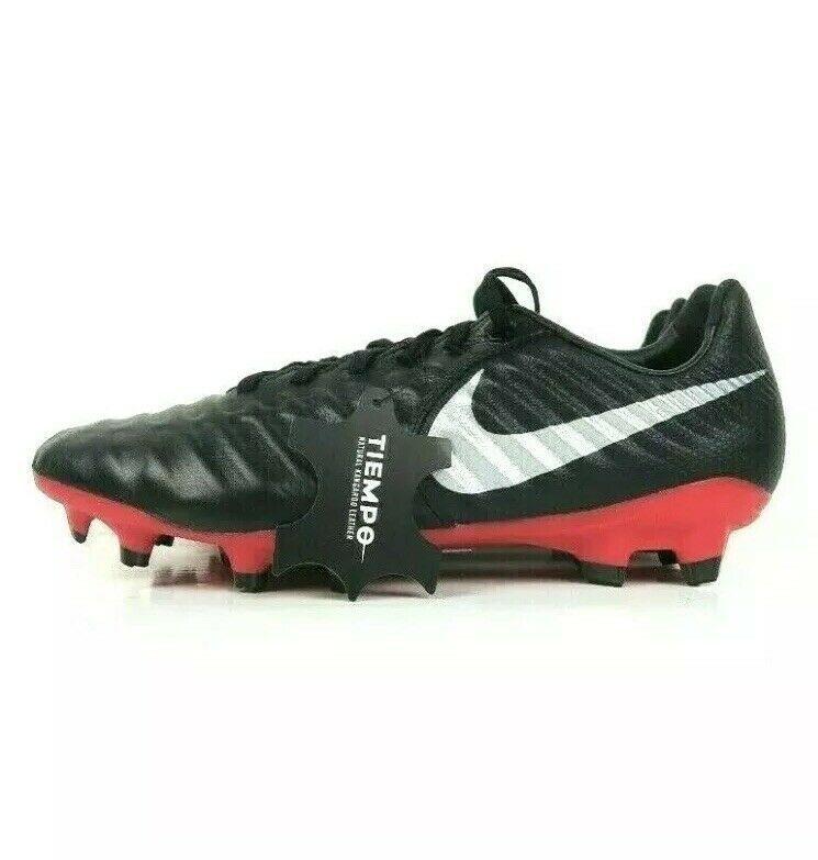 Advertisement Ebay Nike Tiempo Legend 7 Pro Fg Soccer Cleats Mens Size 10 Ah8241 006 Brand New Soccer Cleats Nike Soccer Cleats Cleats