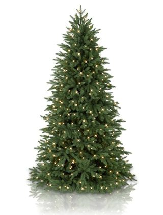 Silverado Slim™   Slim artificial christmas trees ...