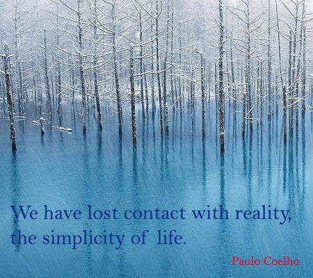 lost contact with reality Zquotes Nature desktop