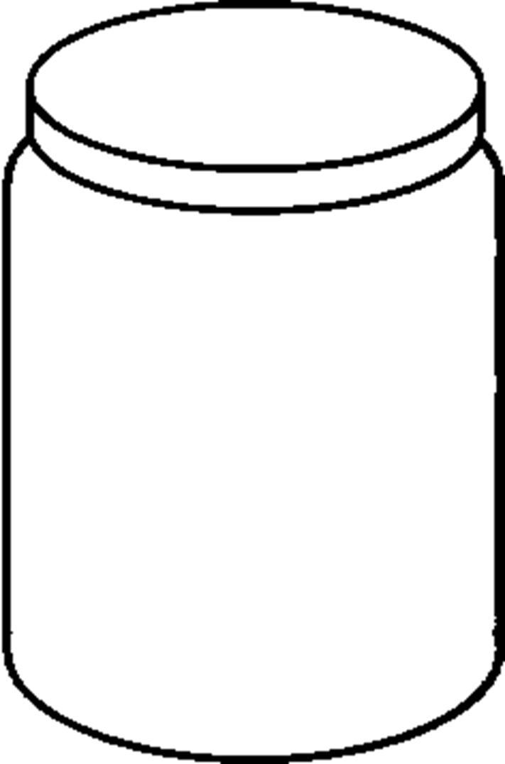 medicijnen potje leeg kleurplaten peuter thema thema