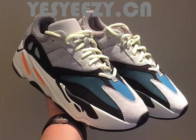huge discount 5a965 11ecf UA Adidas Yeezy Boost 700 Runner Shoes New Releases Hot ...