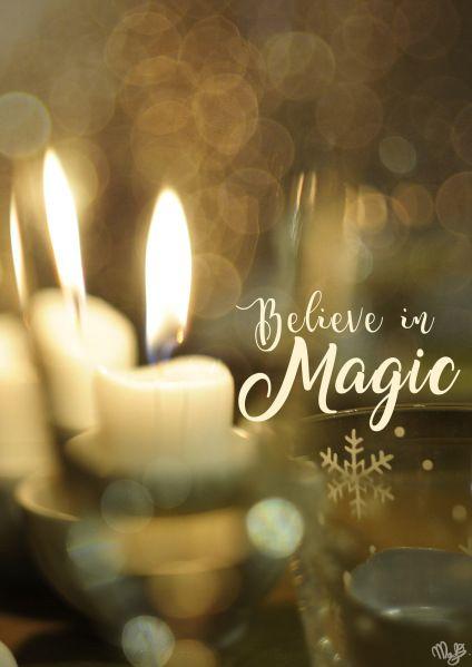 Magic Wallpaper #decembrefondecran
