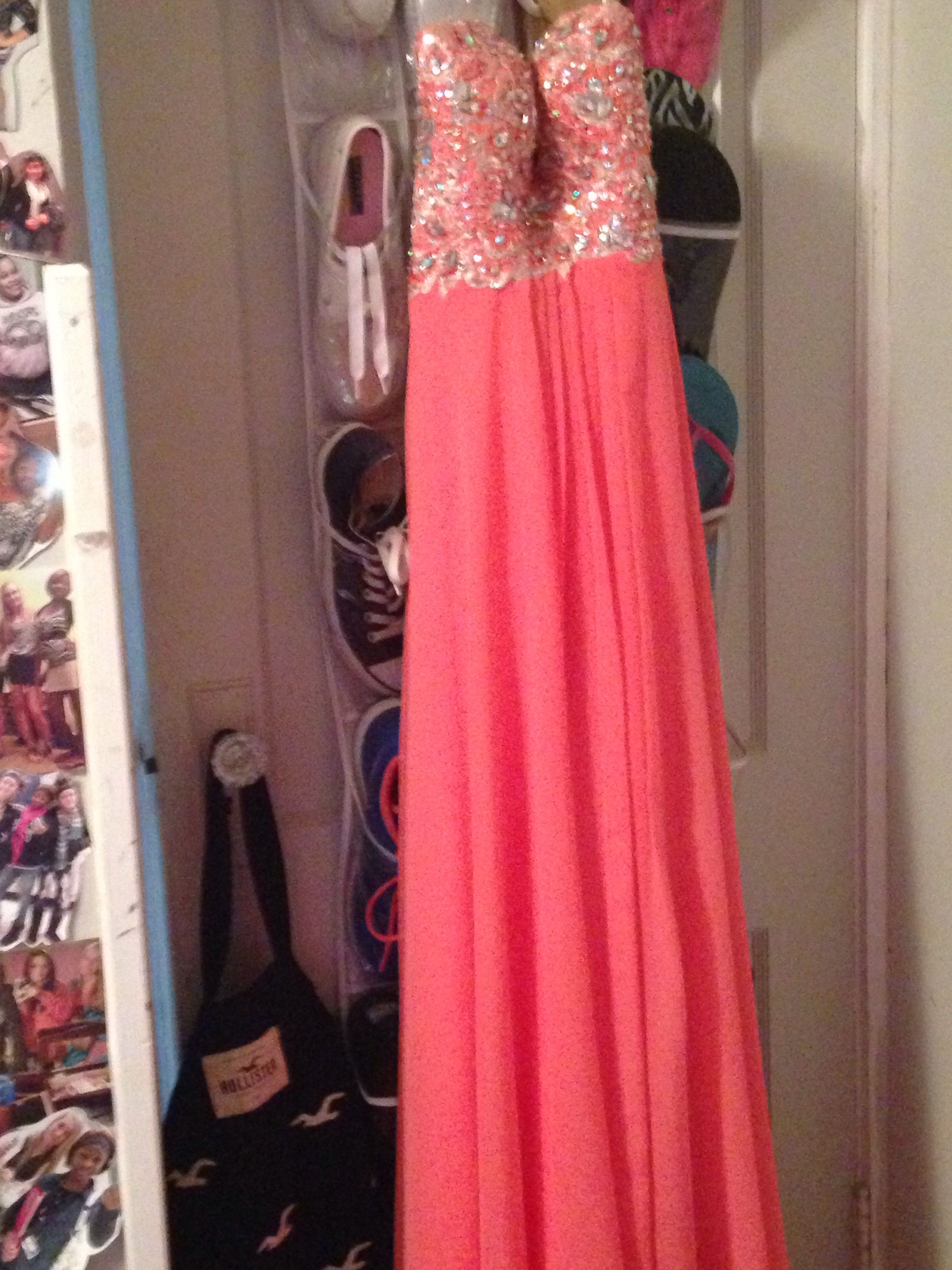 Prom Dress In Ceilg77 S Garage Sale South Bend In Garage Sale