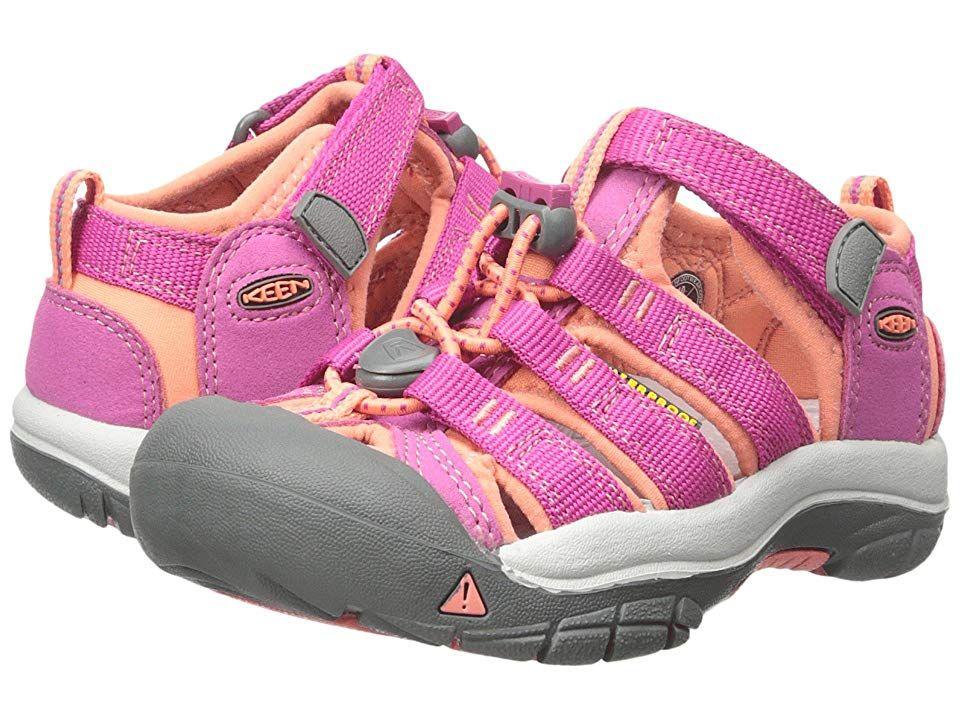 Keen Kids Newport H2 Toddler Little Kid Girls Shoes Very