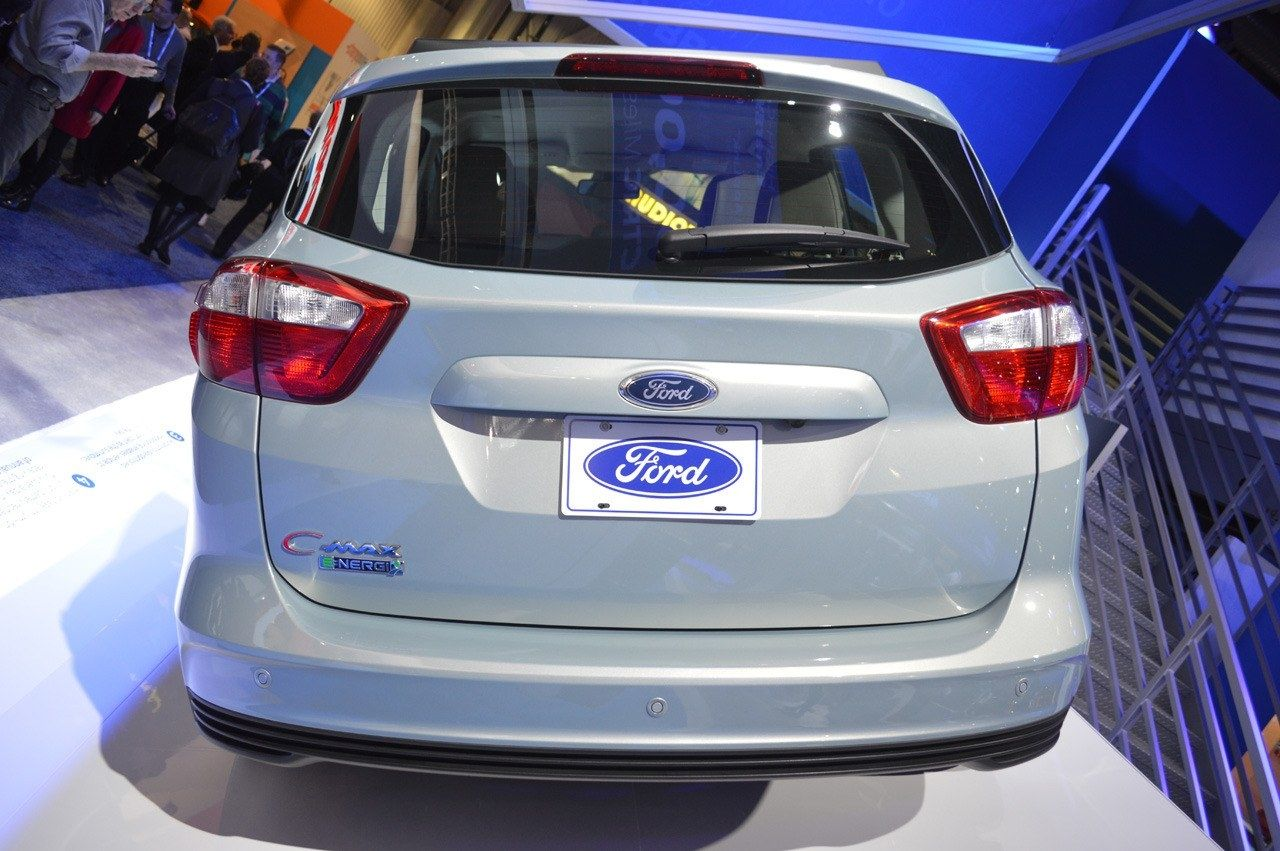 New 2020 Ford C Max Solar Energi Review Solar Energy Solar Ford