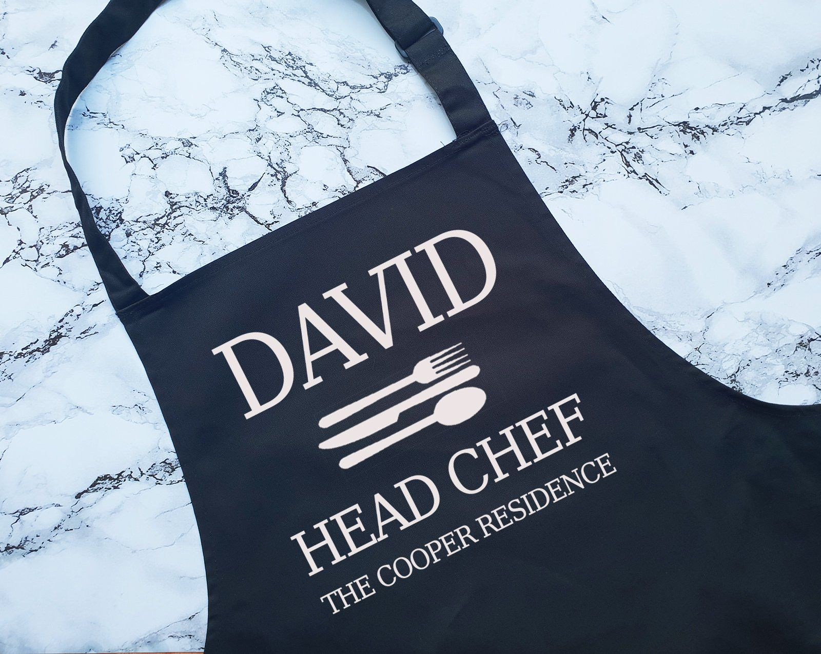 Chef Apron Daddio Of The Patio Novelty BBQ Aprons, Kitchen