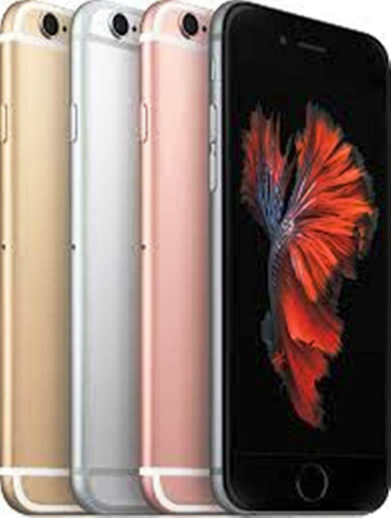 Apple iphone 6 plus 64gb greygoldwhite unlocked att t