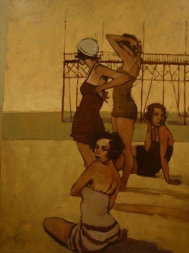 Michael Carson:  Beach Music