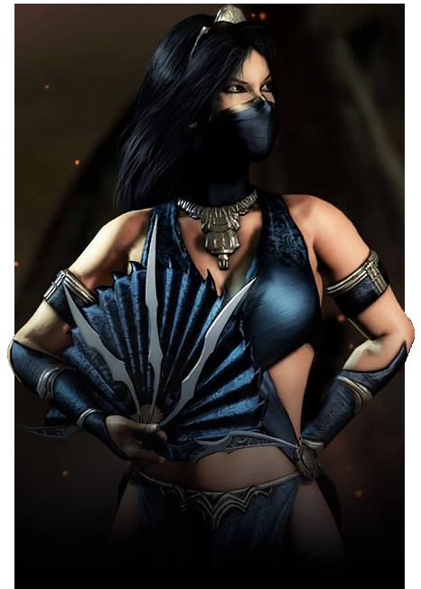 Kitana Alternative Timeline Mortal Kombat Wiki Mortal Kombat
