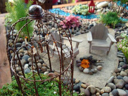 Fairy Gardening Cles Fort Collins Nursery