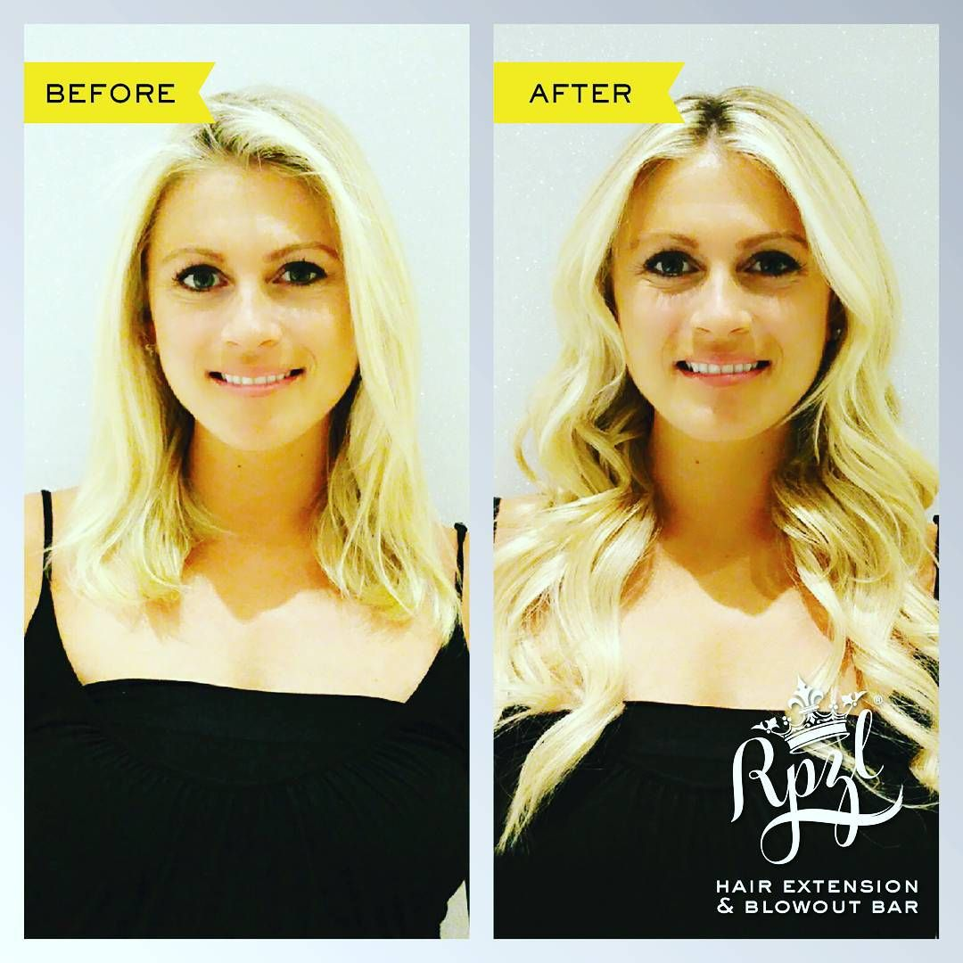 Go short to long with rpzl in an instant clip in hair extensions go short to long with rpzl in an instant clip in hair extensions pmusecretfo Choice Image