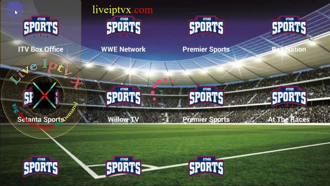 Install Android New Sports APK For Watch Premium Sports