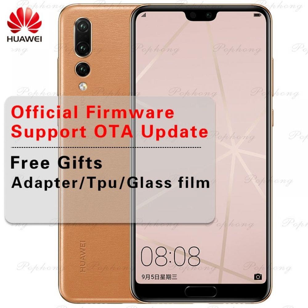 Huawei P20 Pro Price: 777 59 & FREE Shipping