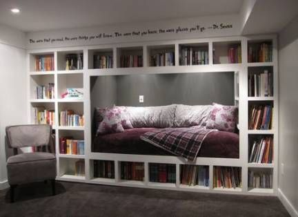 Photo of New Home Library Basement Bedrooms Ideas