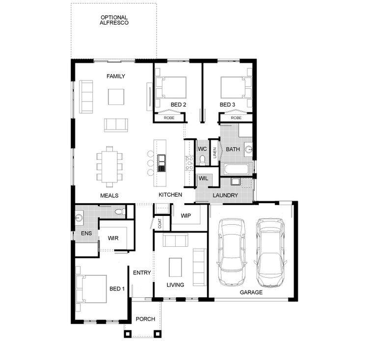 Urbis Floor Plan Kings Home House Design Floor Plans