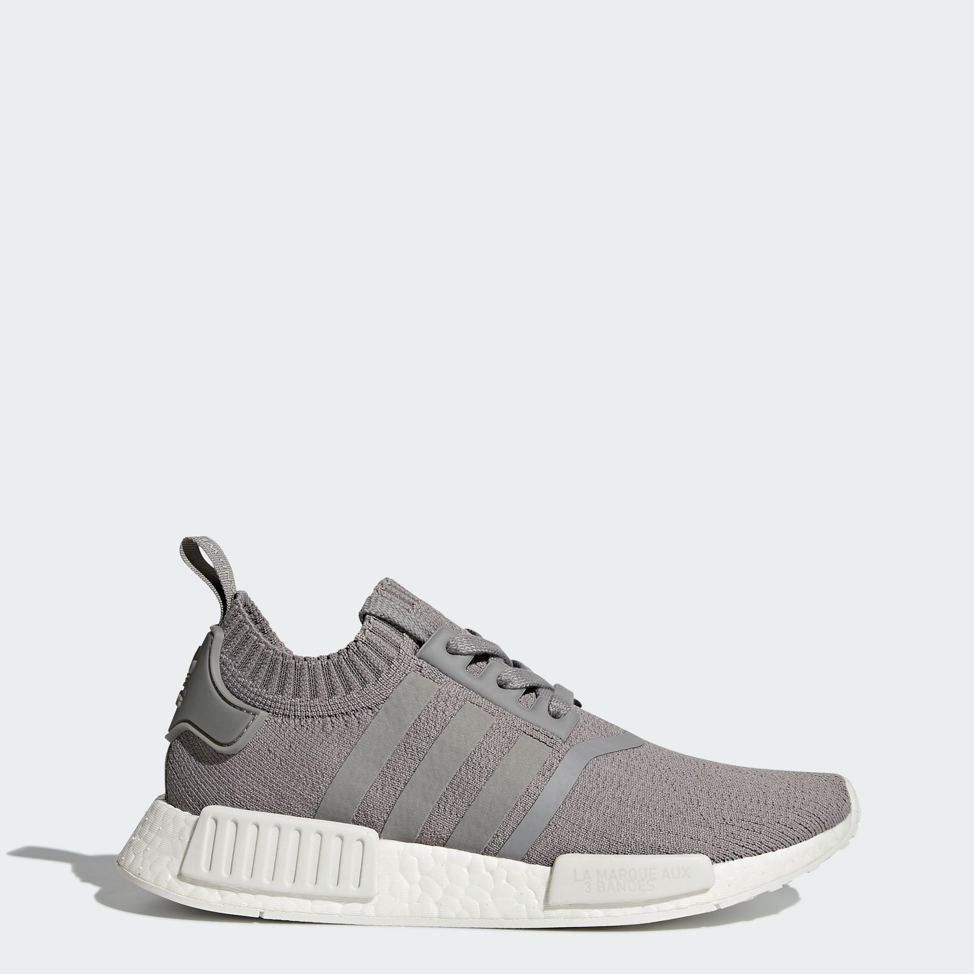 NMD means streetwear that's relevant for today. These women's shoes feature  boost™ cushioning for