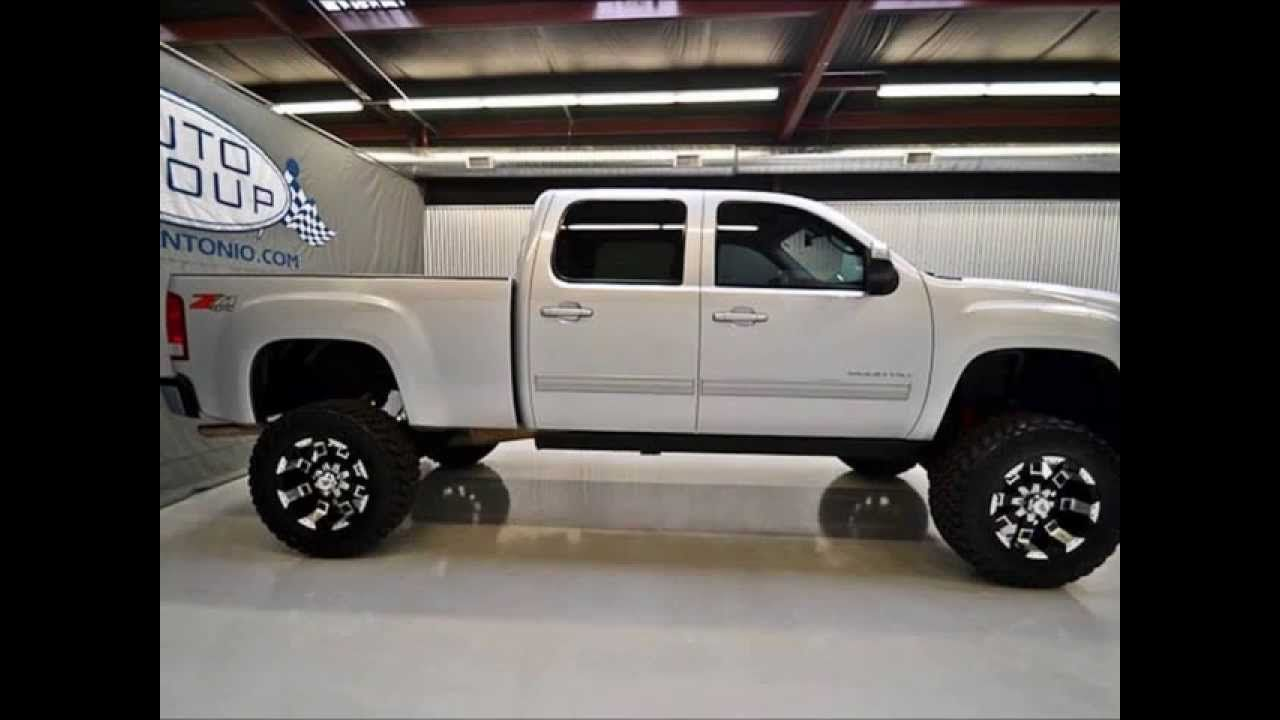 Truck 2500 chevy truck for sale : 2012 GMC Sierra 2500 Z71 Lifted Truck For Sale | Lifted GMC Trucks ...