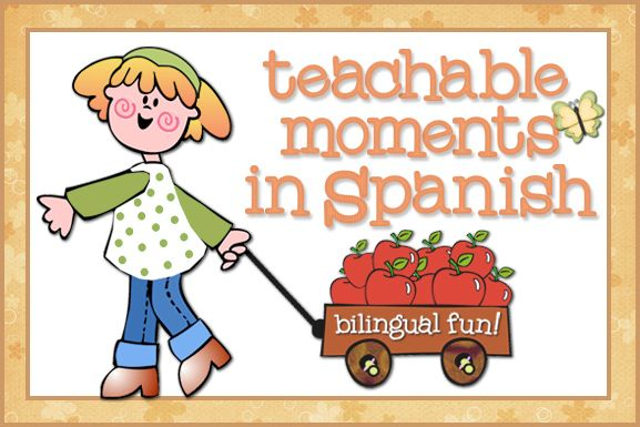 Teachable Moments in Spanish