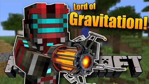 Lord of Gravitation Map 1.10.2 - minecraft adventure maps : Do you ...