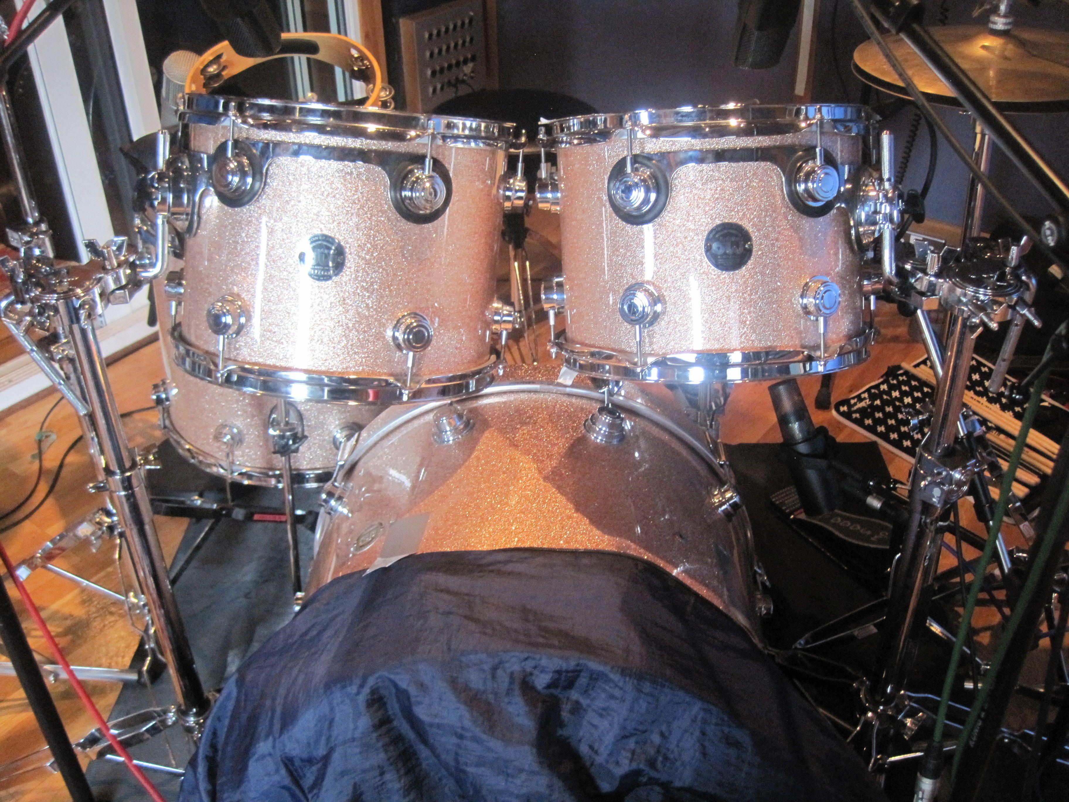 1980s Pop Multitrack Drums, Stems & Drum Loops Drums