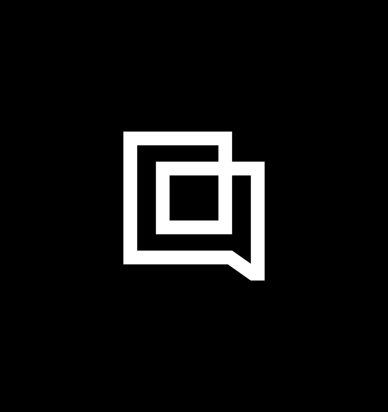 Design logo symbol logomark mariusnedelcu ello