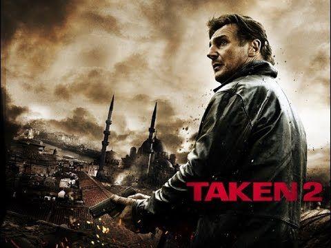 Busqueda Implacable 2 Pelicula Completa En Español Latino 2013 Nuevo Hd Liam Neeson Good Movies To Watch Really Good Movies