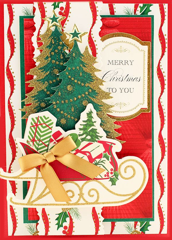12 X 12 Xmas Cardstock 4 Anna Griffin Everything Pinterest