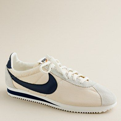 26a35068d Nike® for J.Crew Vintage Collection Cortez® sneakers