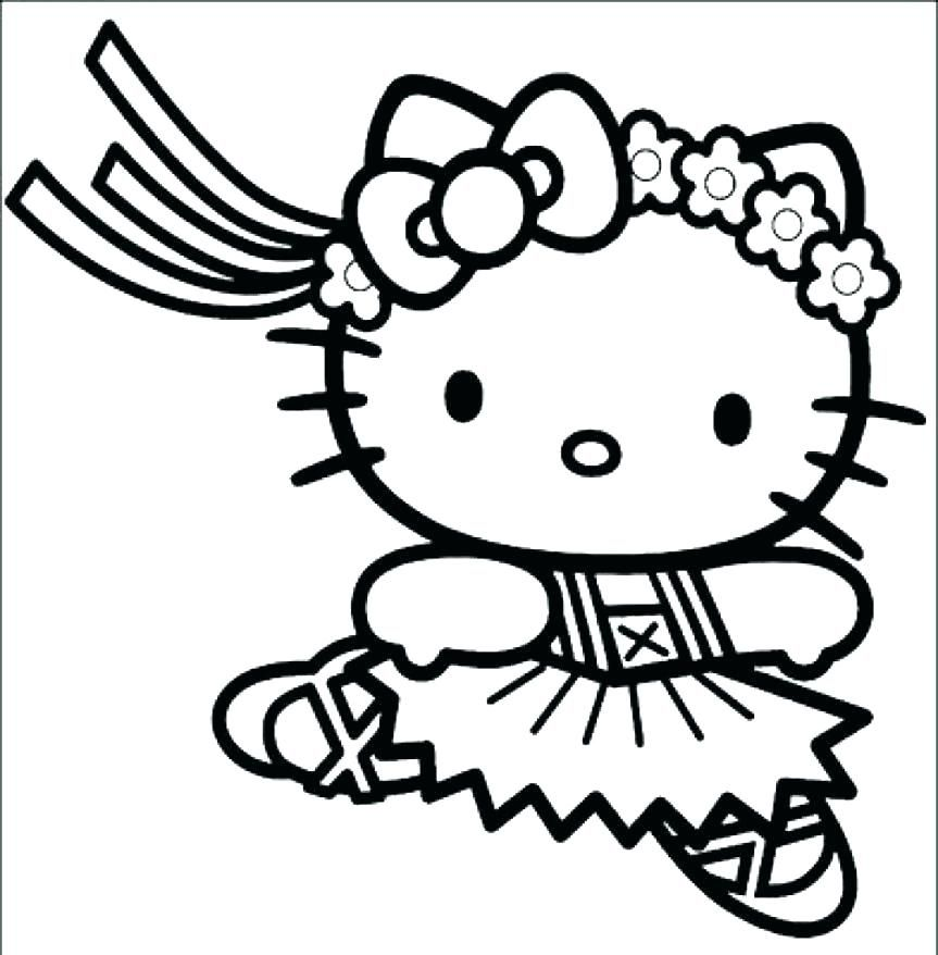 hello kitty princess para colorear hello kitty páginas para colorear ...