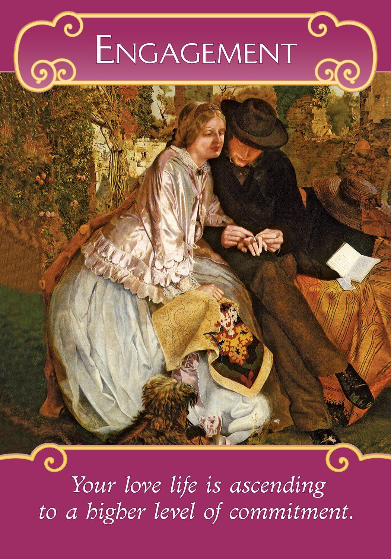 Free Love Tarot Reading Interactive Love & Relationship Card Reading