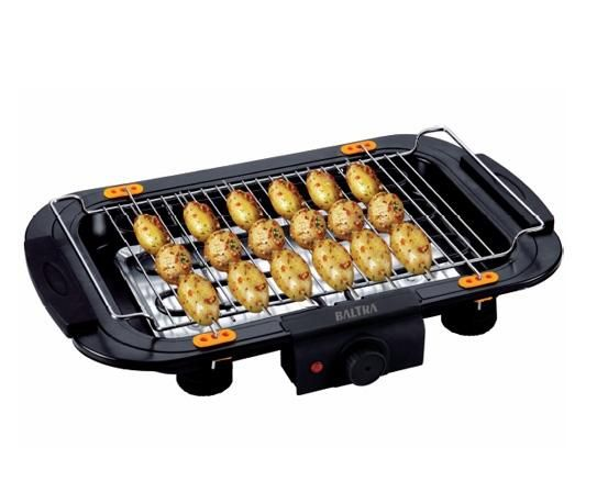 Electric Barbecue Grill At The Very Best Price From Baltra Home Products In India Meet All International Standards