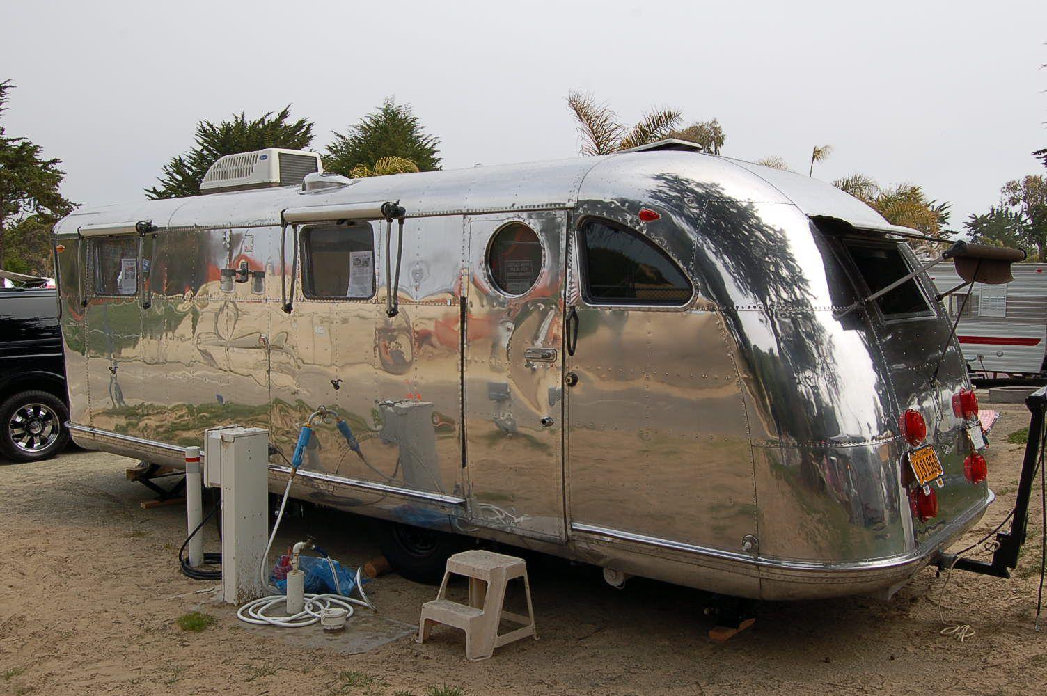 1947 Spartan Tin Can Tourists Http Www Tincantourists