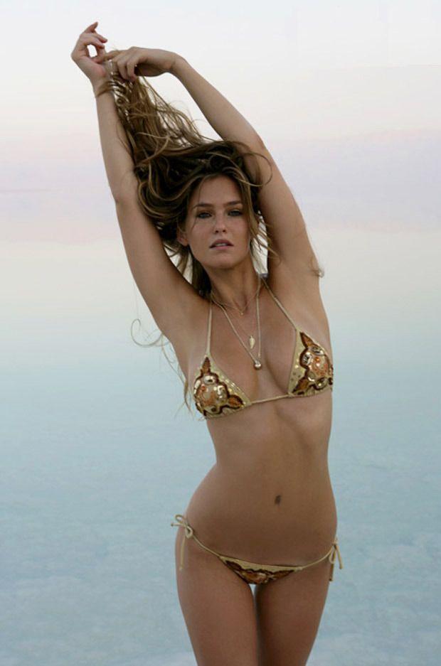 Bar Refaelis Best Bikini Pictures   POPSUGAR Celebrity