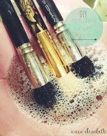 Photo of #diynaturalmakeupproducts #naturalmakeupdiy #natural #cleaner #vinegar#cleaner