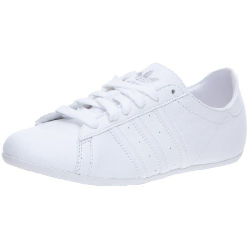 adidas originals superstar w blanc / argenté
