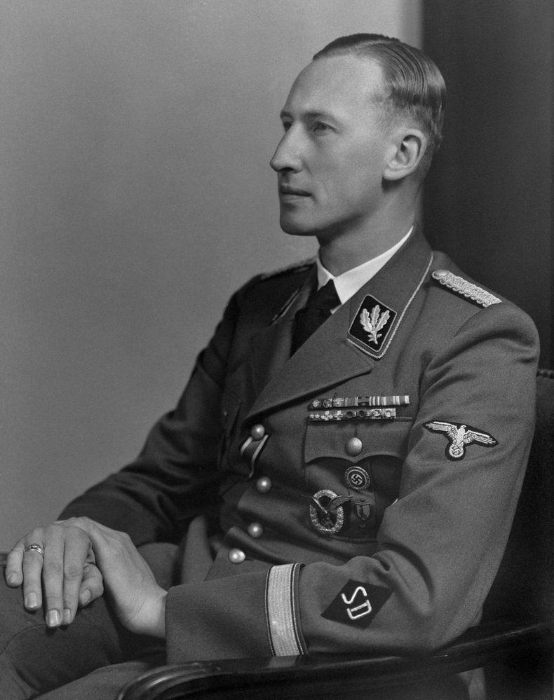 Les 96 meilleures images du tableau Heydrich sur Pinterest ...