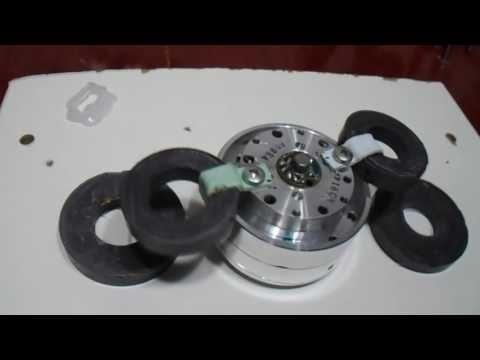 a33f8cdf621 Gerador Energia Infinita – Motor Magnético – Veja o Truque - Free Energy  Generator - Just a Trick. - YouTube