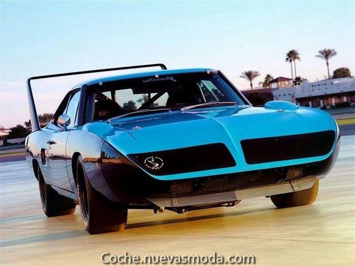 Excepcional Por la tarde en coche: American Muscle Cars ()