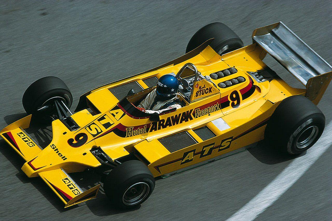 ats-1979-stuck-monaco | Fー1 |...