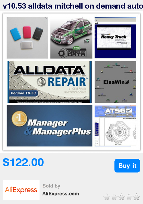 v10 53 alldata mitchell on demand auto repair software mitchell rh pinterest com mitchell auto repair manual mitchell auto body repair manual