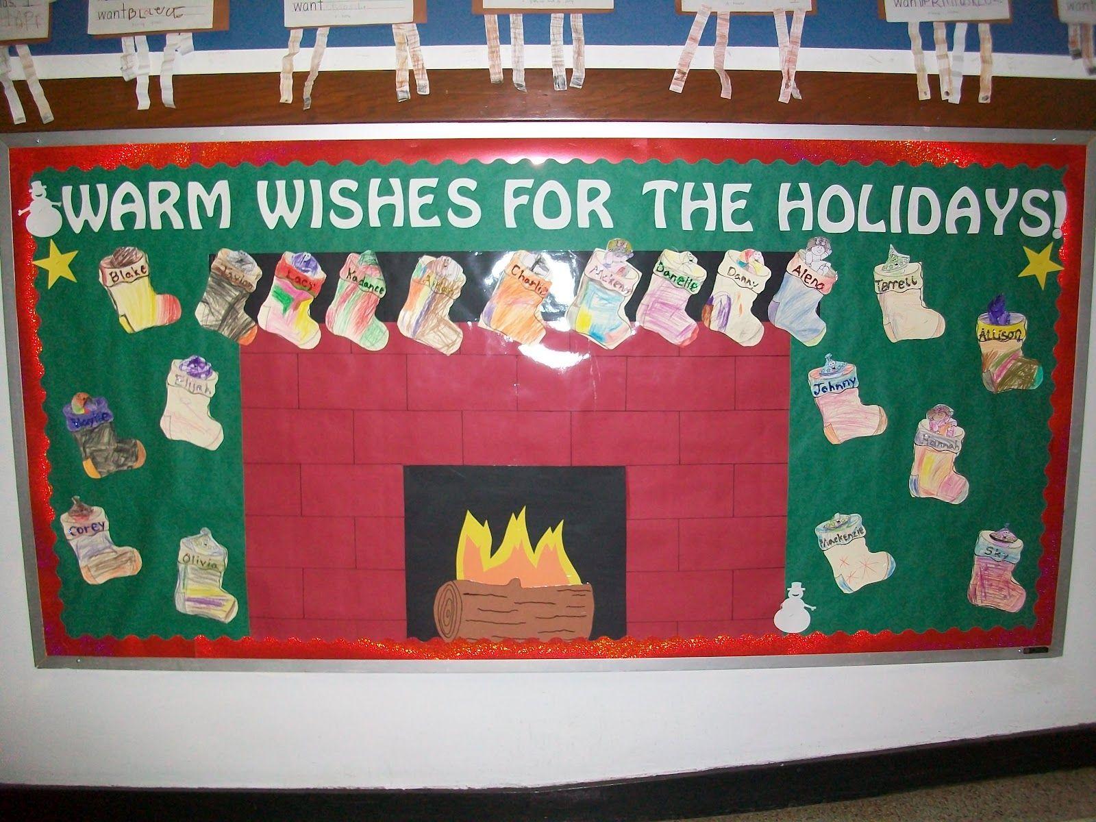 Kindergarten is a Hoot! December 2010 Christmas