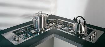 piano cottura angolare | home | Pinterest | Interiors, Kitchens and ...