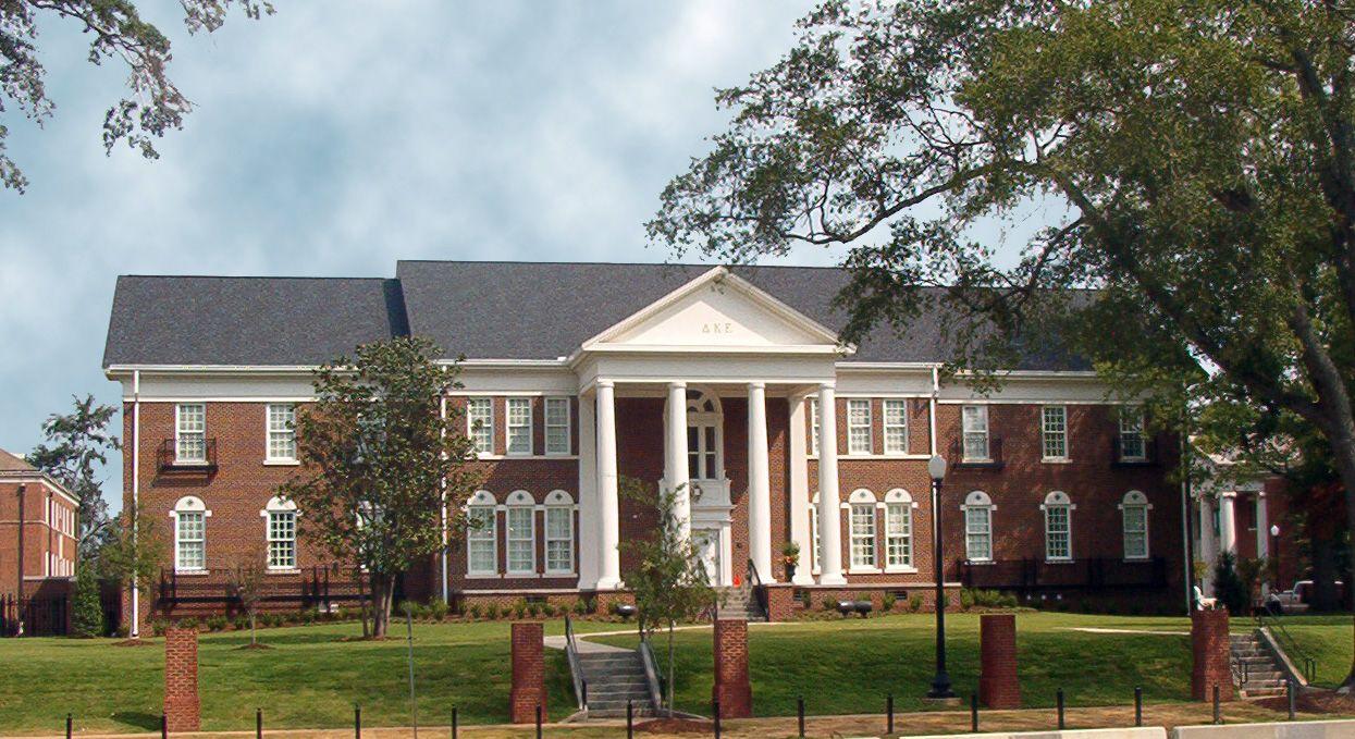 Alpha Kappa Lambda University Alabama