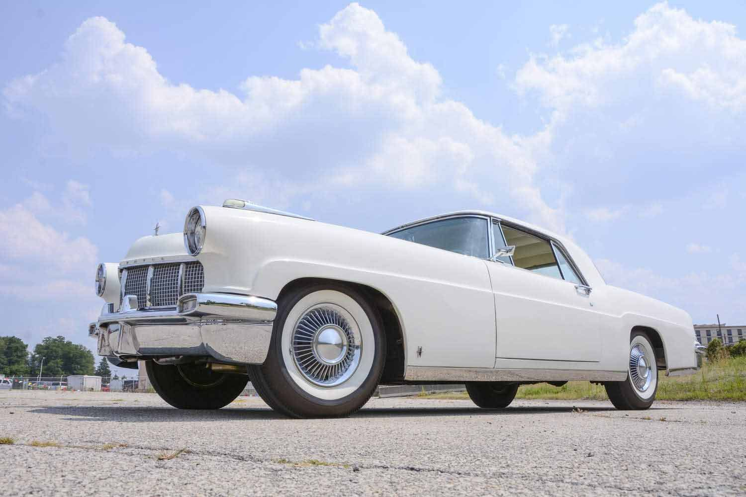 Twelve Awesome Cars with Whitewall Tires   Hemmings Motor News