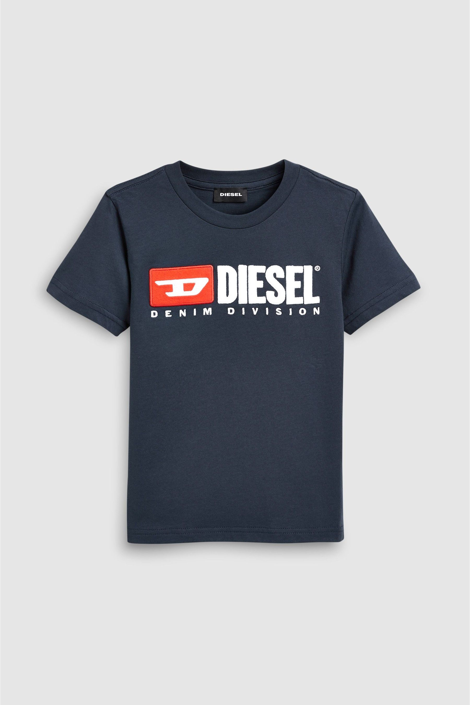 f823022f Buy Diesel® Kids Logo T-Shirt from the Next UK online shop | Teen ...
