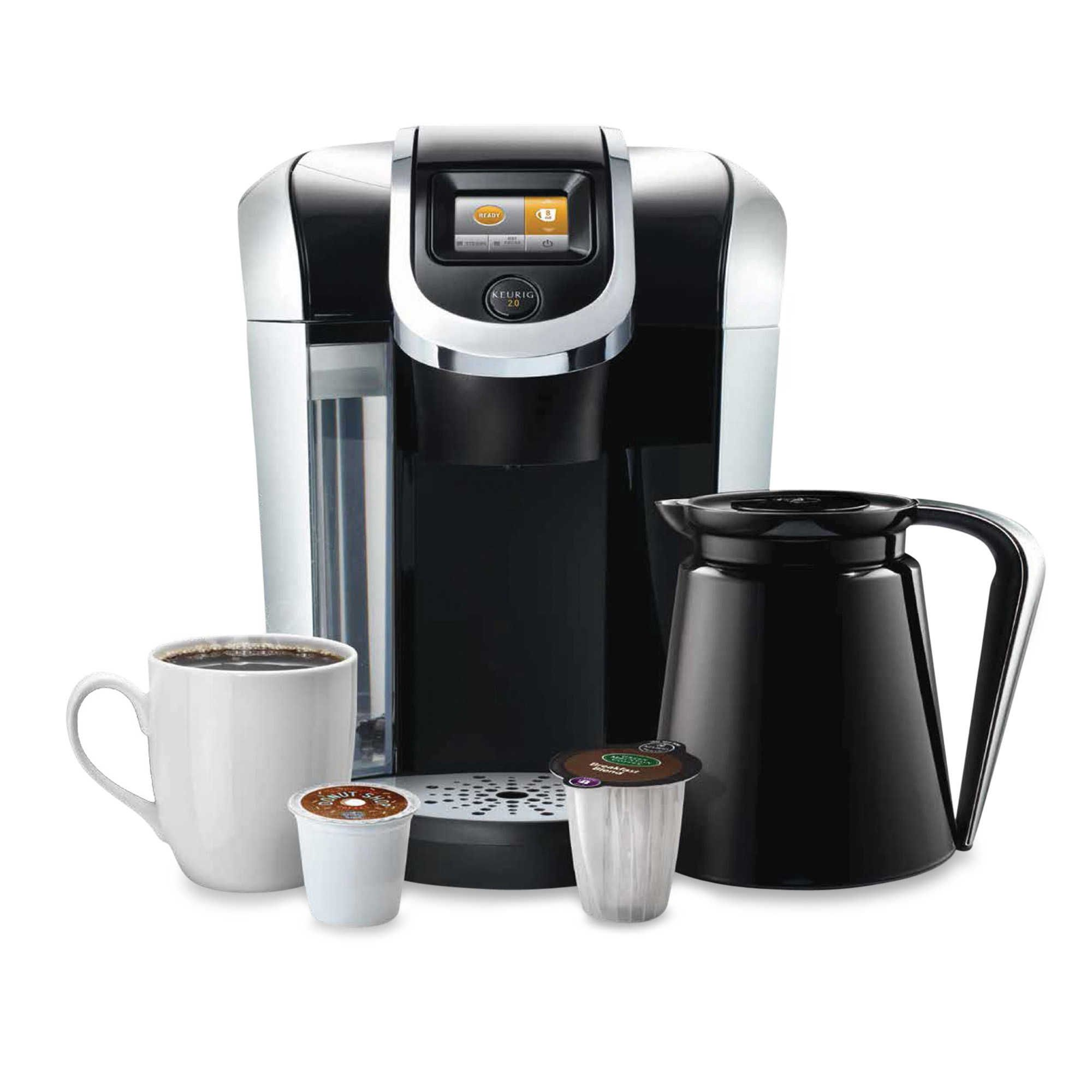 Keurig® 2.0 K450 Coffee Brewing System Keurig, Coffee