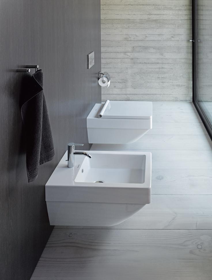 badkamer | Bathroom and Duravit