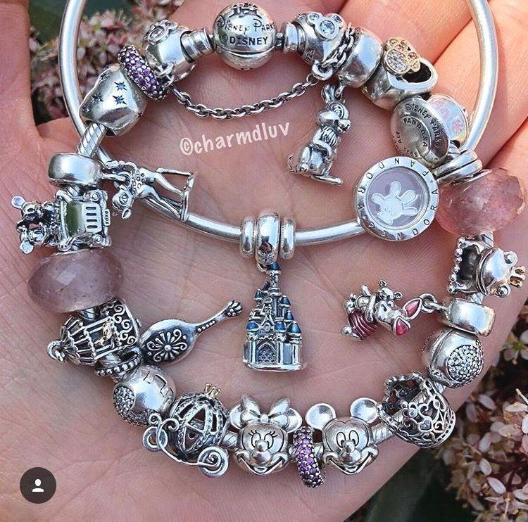 Pandora Jewelry 21st Birthday Pandorajewelry Jewelry60 S Joyeria De Pandora Pulsera Pandora Charms Pulseras De Joyeria